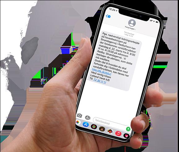 Gratis SMS Service